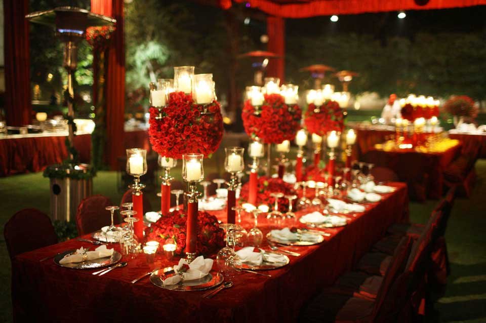 Wedding Planners in Delhi
