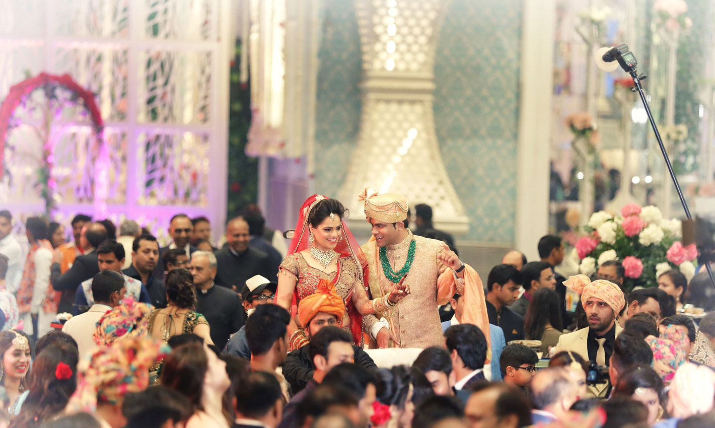 Wedding Planners in Delhi - DC Wedding & Events